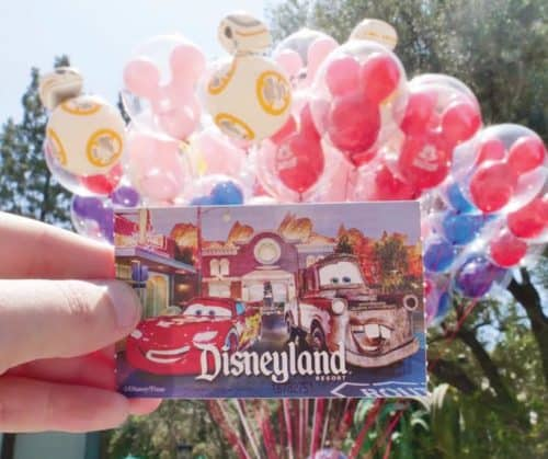 Disneyland Tickets Discounts