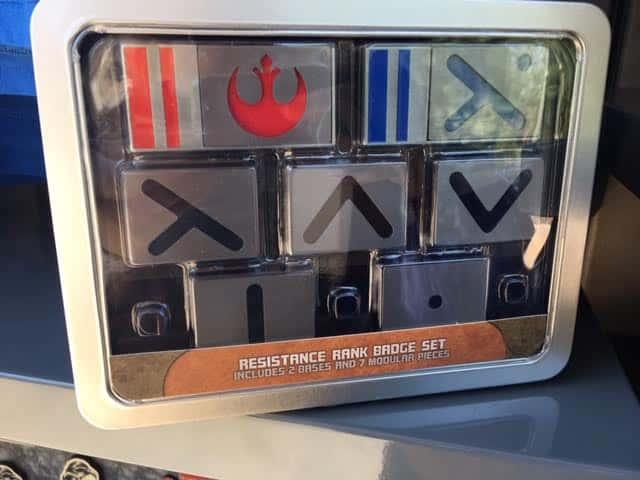 resistance bridge set