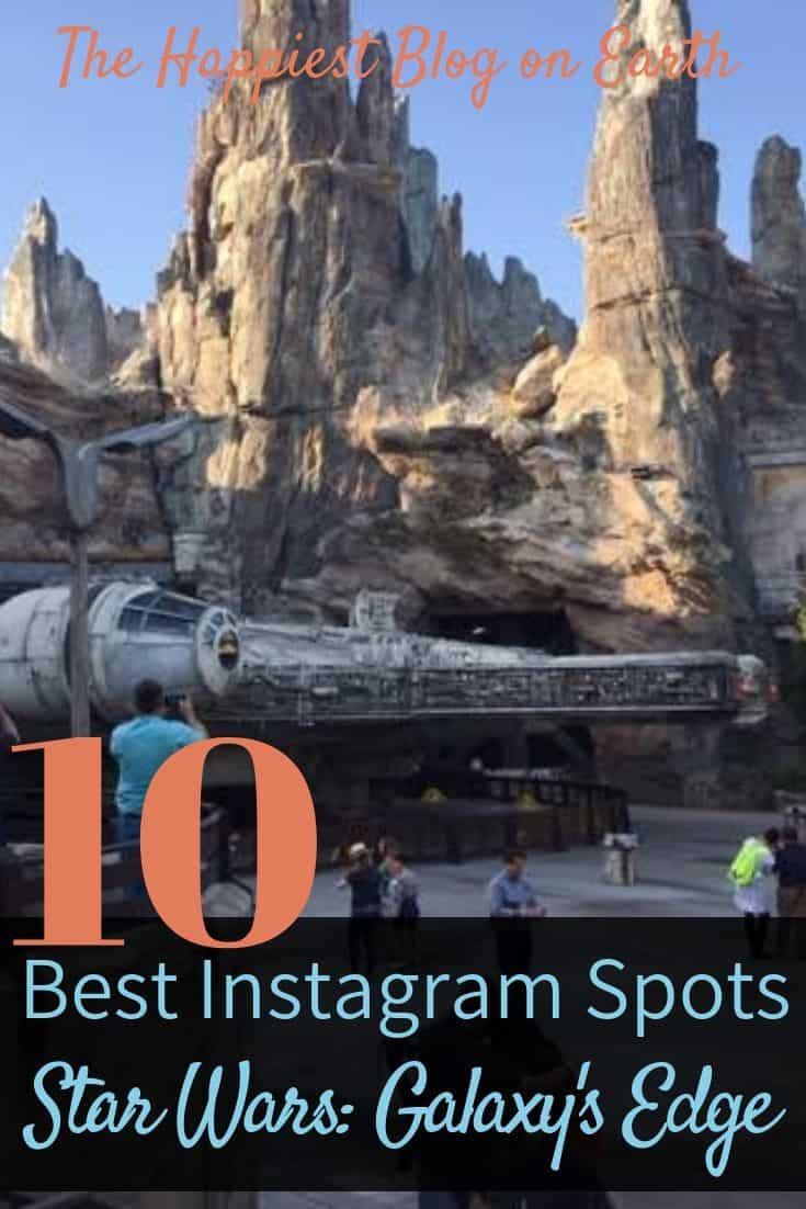 Best Instagram Star Wars