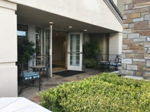 Candlewood suites near Disneyland