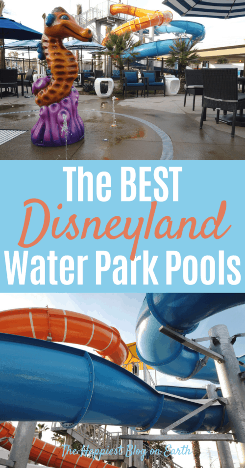 Water Park Hotels Disneyland