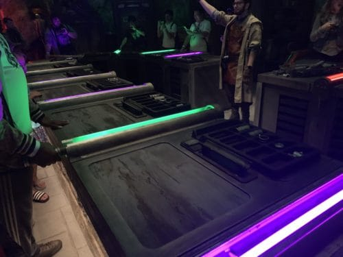 savis lightsaber