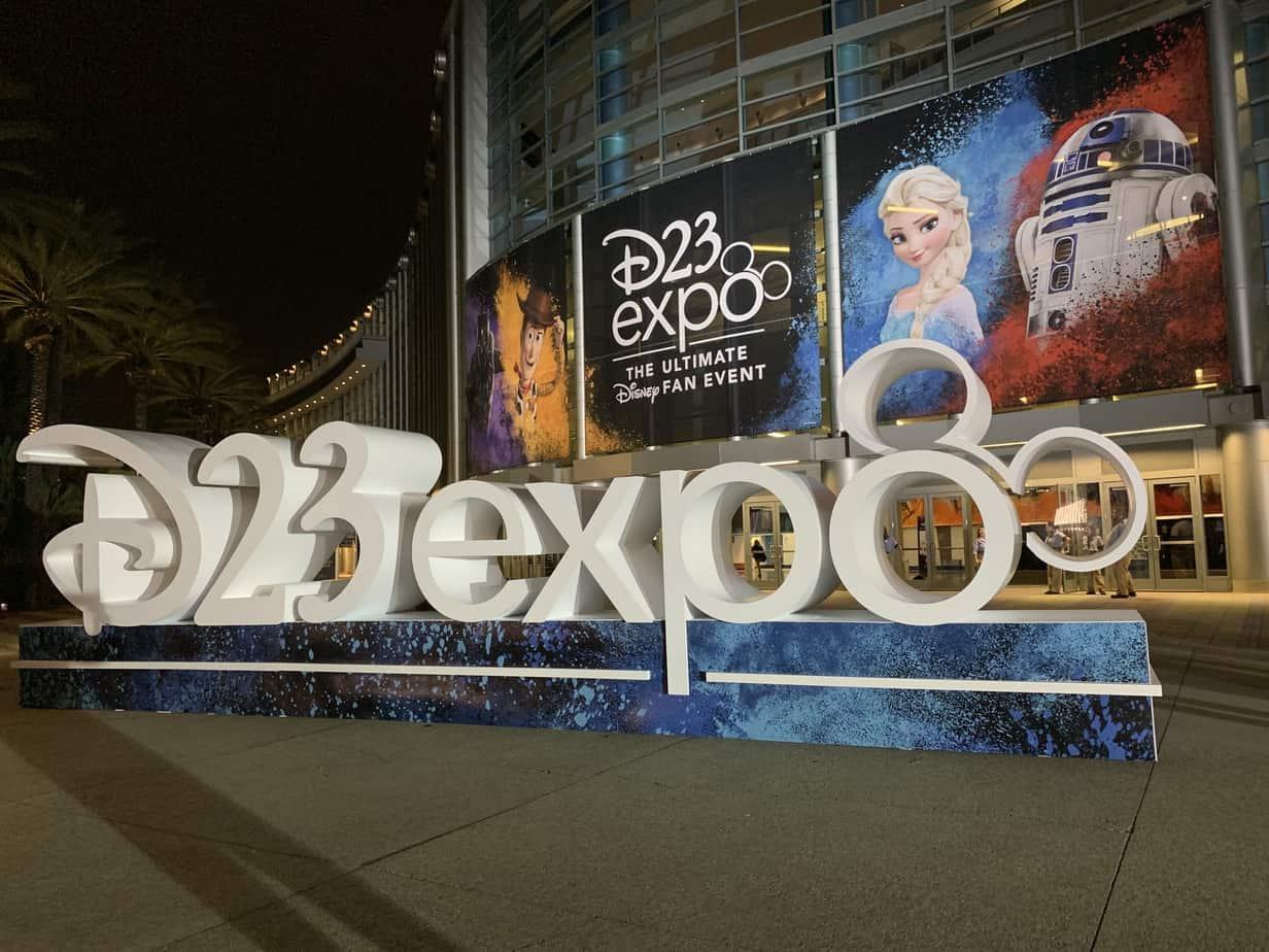 D Expo