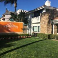 Tropicana Anaheim Hotel Tour