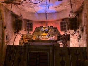 DJ Ogas cantina