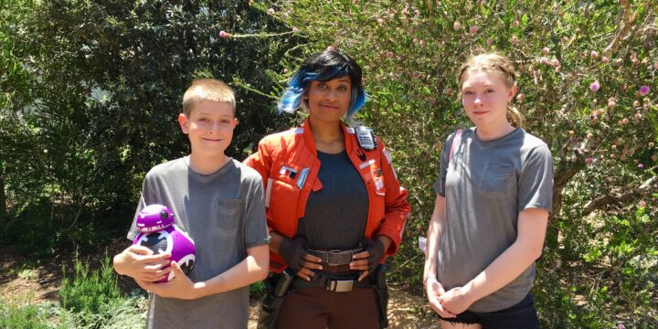 Star Wars: Galaxy's Edge for Teens