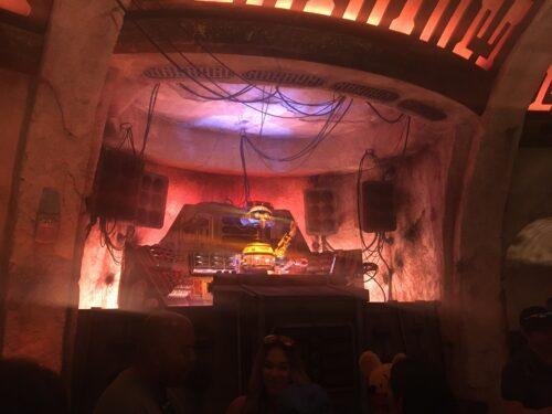 droid DJ R X
