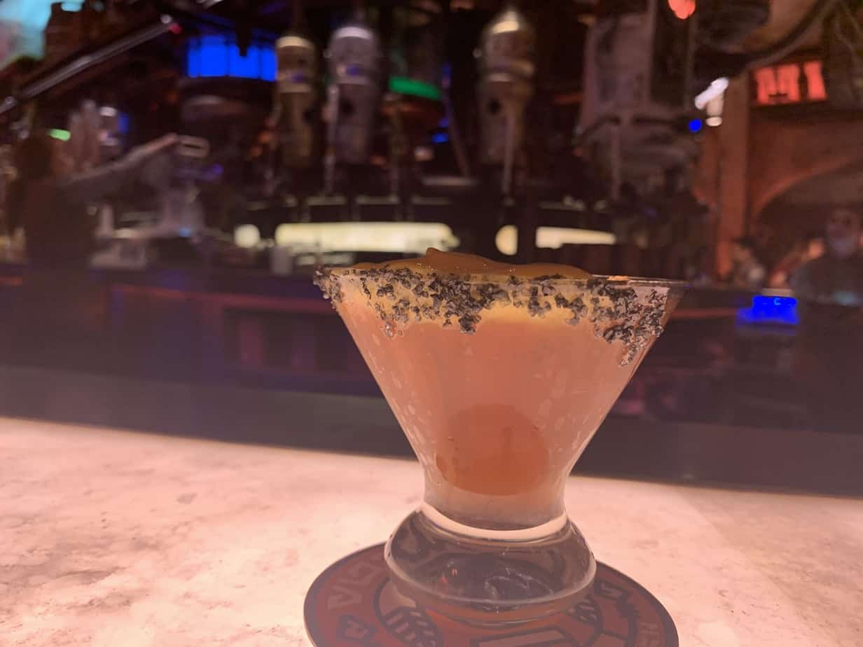 ogas drinks