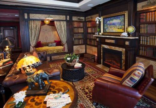 Adventureland Suite Disneyland Hotel