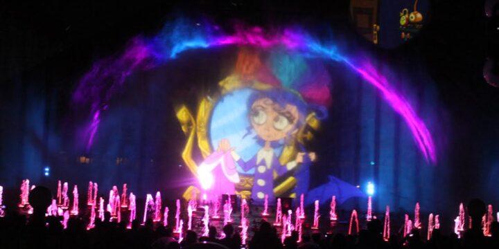 Canceled: Disneyland's Oogie Boogie Bash 2020