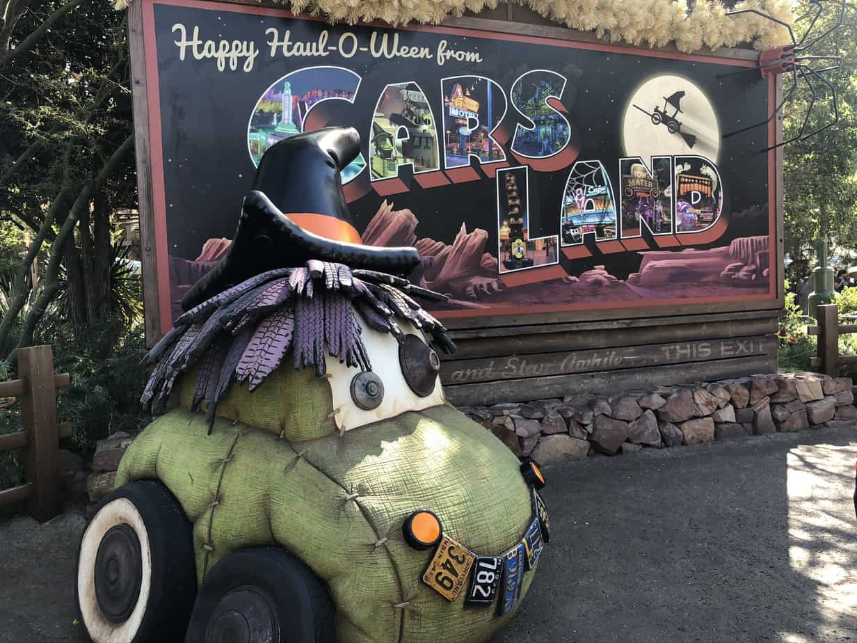 Disneyland Halloween Time 2019 The Happiest Blog On Earth