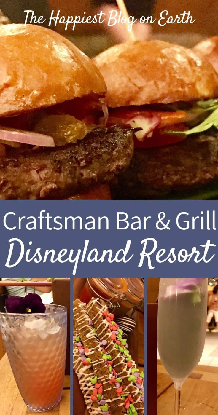 Craftsman Bar Grill