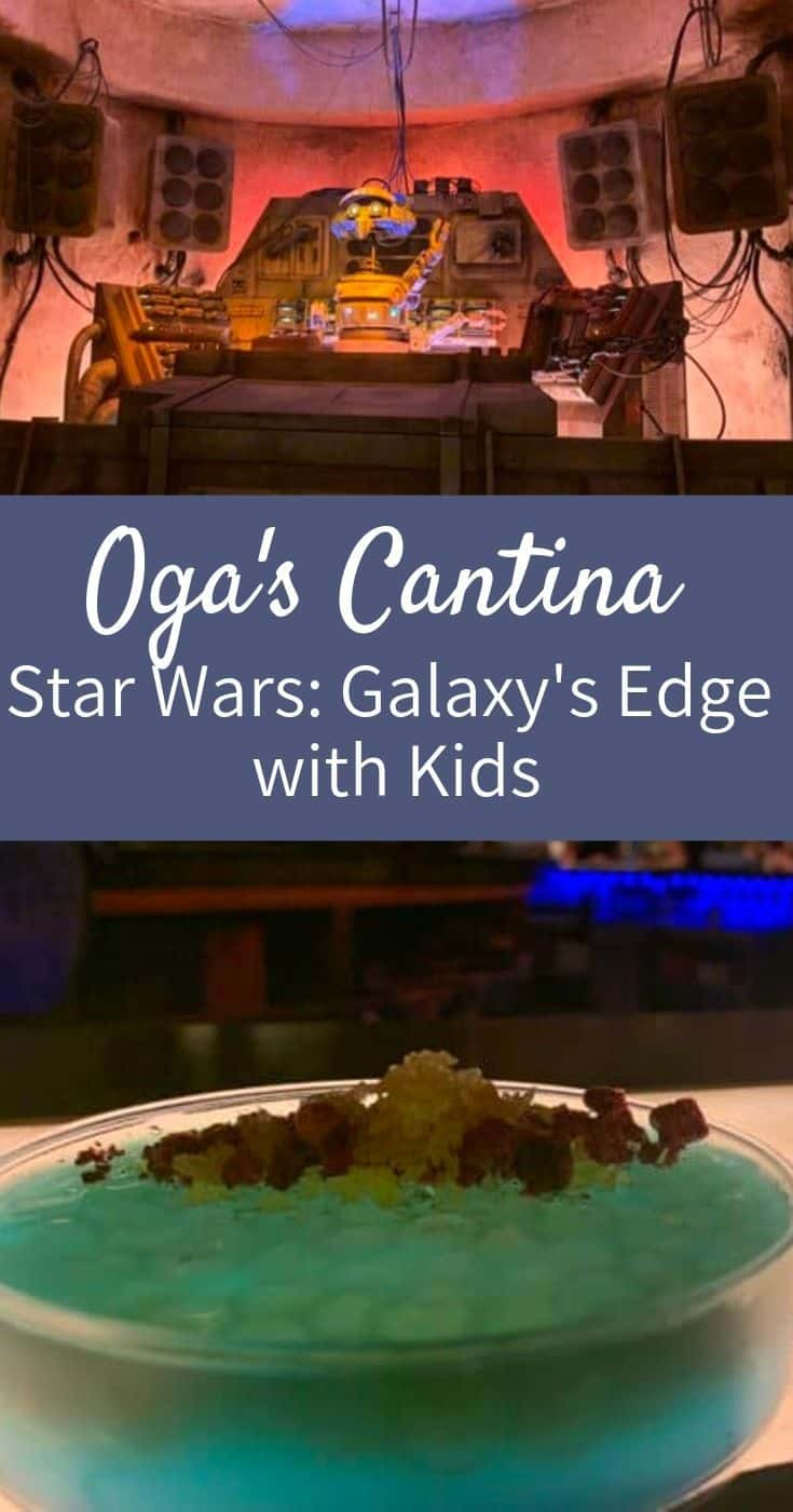 Ogas Cantina