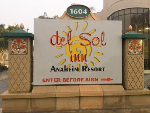 Del Sol Anaheim