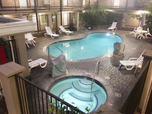 Del Sol Pool