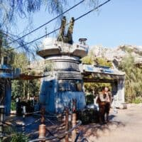 Disneyland Rise of the Resistance Ride Guide