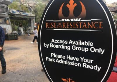 Ride more with Disneyland's Virtual Queue System