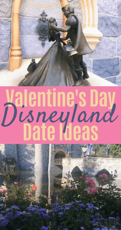 Disneyland Valentines Day