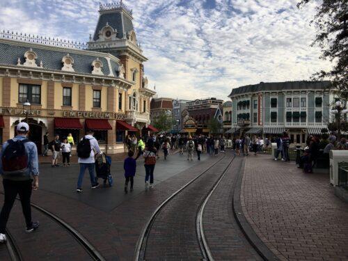 Disneyland emporium