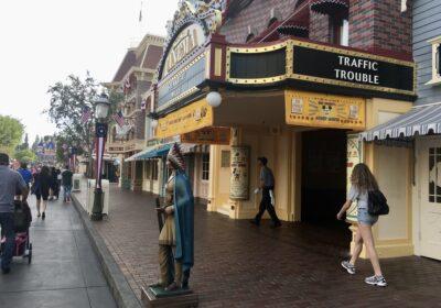 Disneyland's New Normal in 2020