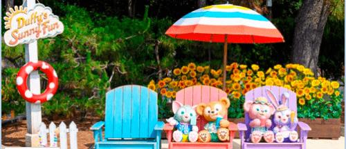 Tokyo Disney Duffy