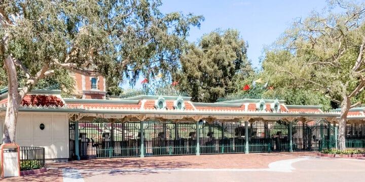 Disneyland Reopening Details