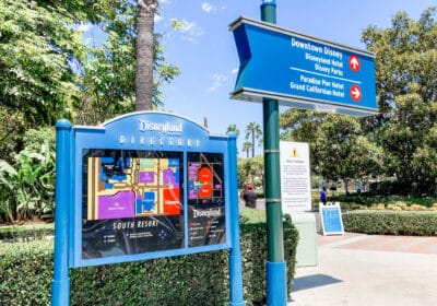 What's OPEN at Disneyland Resort
