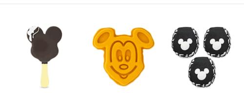 Mickey Chew Toy Dog