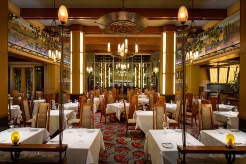 disneyland resort hotels phased reopening