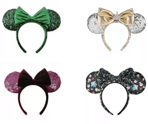 Disney Holiday ears