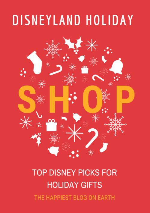 Disneyland Holiday Shop