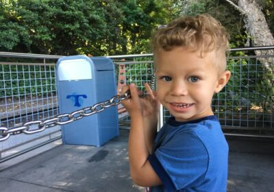 The Best Disneyland Itinerary for Toddlers & Preschoolers