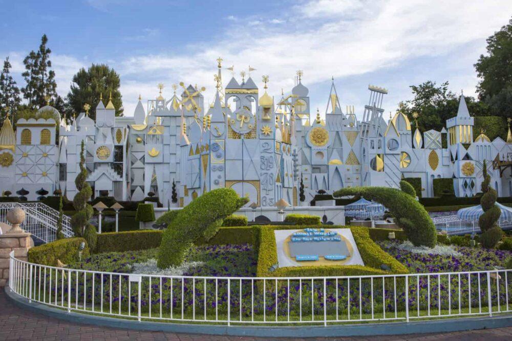 Disneyland Plans Start Here