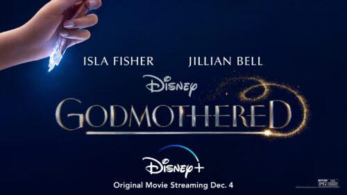 Godmothered Disney Plus