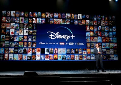 What Disney Movies are Coming in 2021