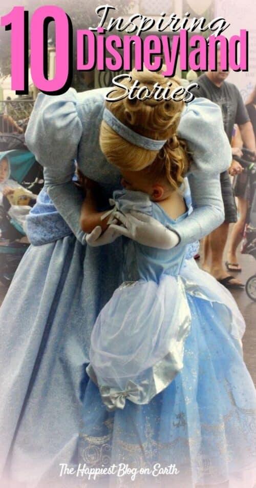 My Happiest Story Disneyland