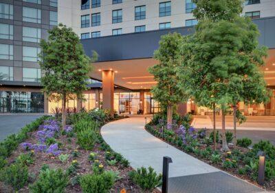 Anaheim Hilton Garden Inn & Home2 Suites