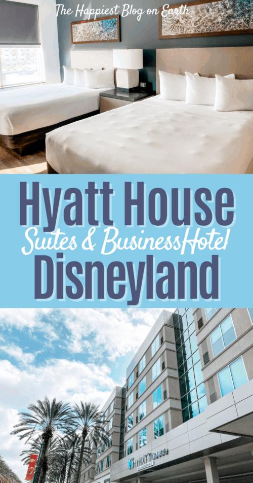 Hyatt House Anaheim Disneyland