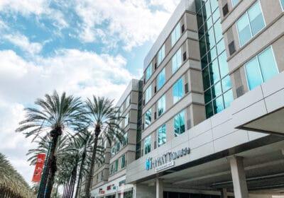 Hyatt House Suites at Anaheim Convention Center