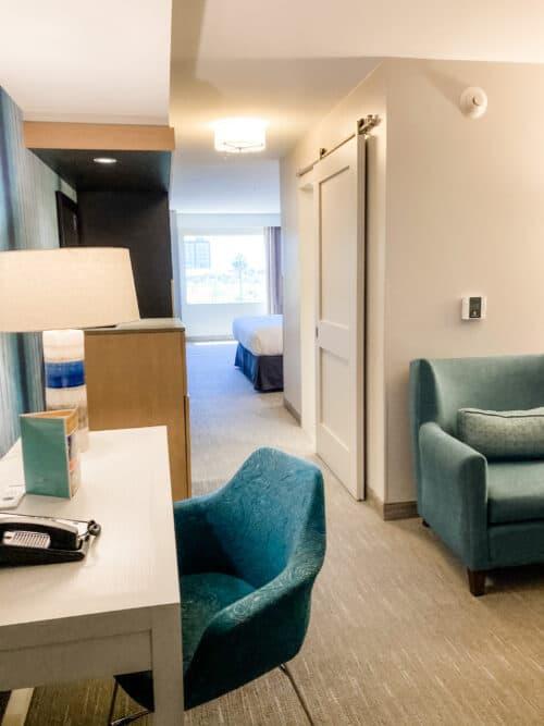 SunCoast suite