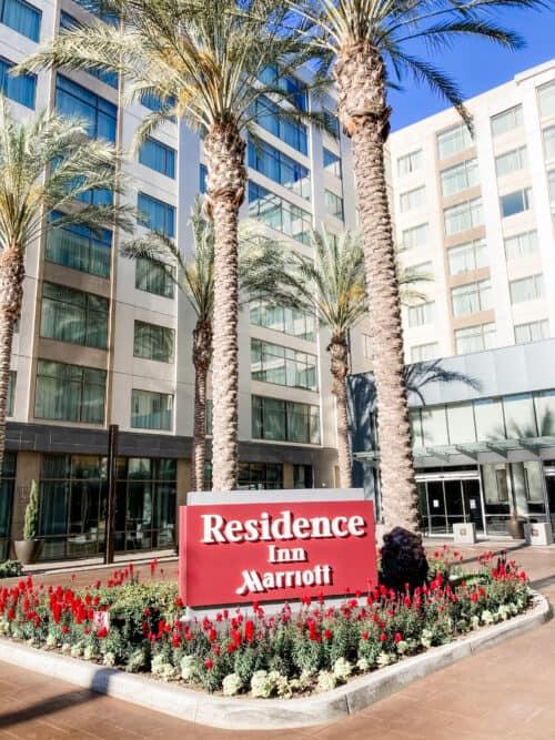 Residence Inn Anaheim Convention Center