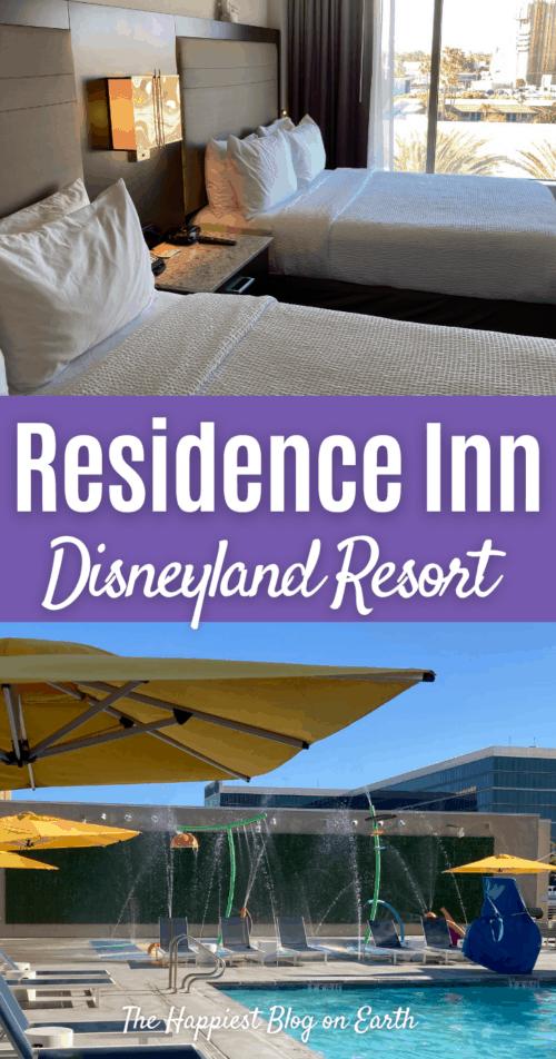 Residence Inn Disneyland