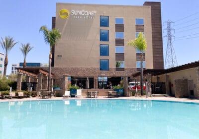 SunCoast Park Hotel Anaheim