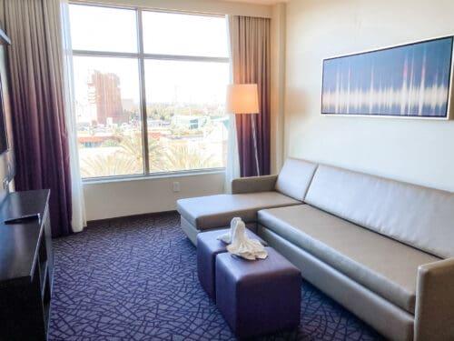 residence inn anaheim suite