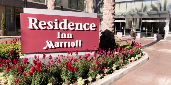Disneyland Residence Inn