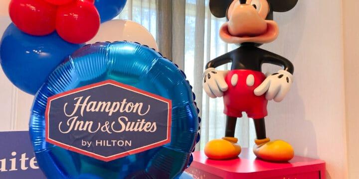 Hampton Inn & Suites Anaheim Convention Center