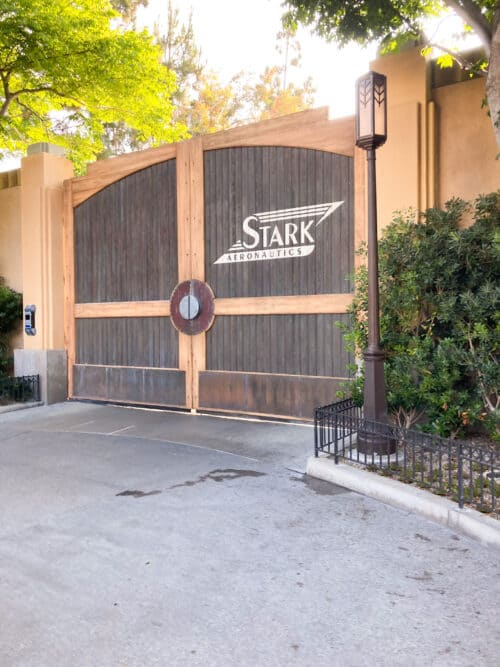 Stark Disneyland