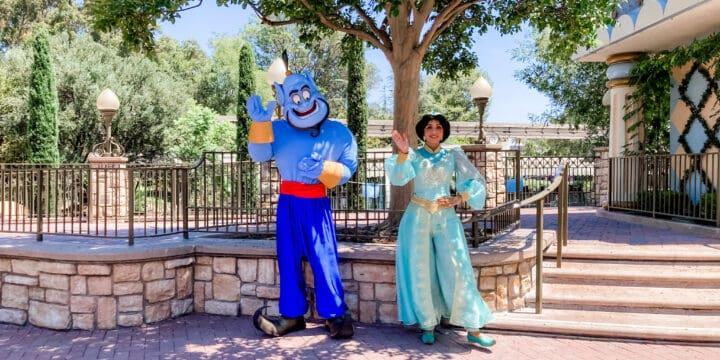 Simple Guide to Disneyland Disney Genie and Lightning Lane